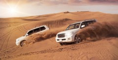 Dubai Adventures Desert Safaris