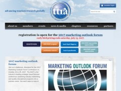 Travel and Tourism Research Association