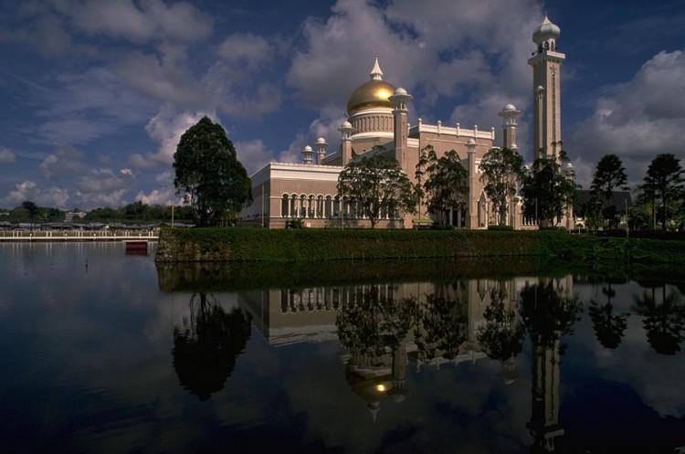 Brunei Mosque
