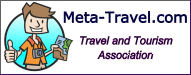 Meta-Travel Tourism Association Community Website